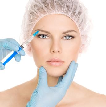 Injections Toxine Botulique ou botox